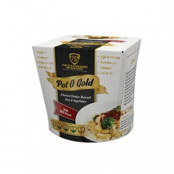Pot O Gold - Barbeque - 37g Protein