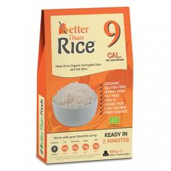 Low Calories Rice - 9 Calories