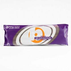 Organic Buckwheat Noodles - 250g