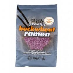 Organic Buckwheat Ramen - 280g