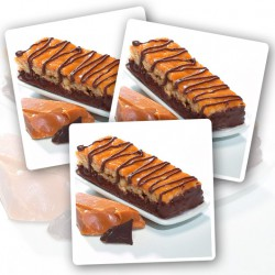 Caramel Delight Bar - 12 Pack