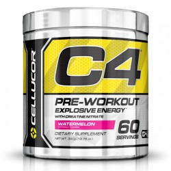 Cellucor C4 (4th Gen)