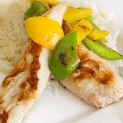 Chicken Mini Fillets - 400g