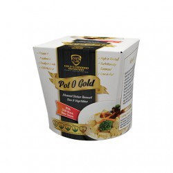 Pot O Gold -  Black Bean - 37g Protein