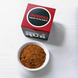 Chipotle Meat Rub