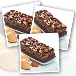 Chocolate Decadence Bar - 10 Pack