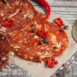 Sliced Chorizo - 250g