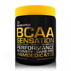 Dedicated BCAA Sensation - 345g