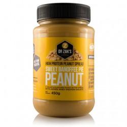 Banoffee Pie Protein Peanut Butter