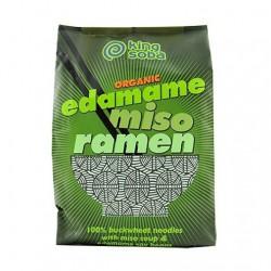 Organic Edamame Miso Ramen - 80g