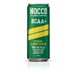 Citrus Zero Sugar BCAA Drink