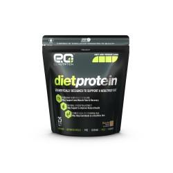 EQ Nutrition Diet Whey Protein - 1kg
