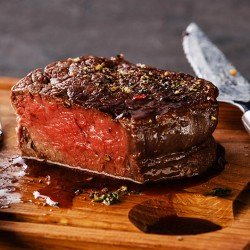 10 x 5-6oz Matured Free Range Fillet Steaks