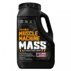 Grenade® Muscle Machine Mass