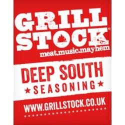 10 x Grillstock Deep South Seasoning
