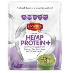 Cocoa and Betroot Hemp Vegan Protein 360g