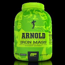 Arnold Iron Mass™