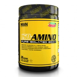 MAN Sports Iso-Amino - Dorks