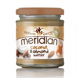 Coconut & Almond Butter - 170g
