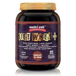 MediEvil Diet Whey+