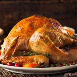 Luxury British Turkey - 5-5.5kg