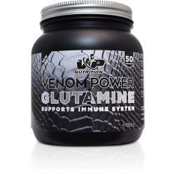 Venom Power Glutamine 500g