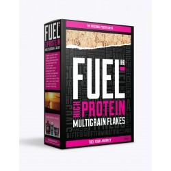 Fuel 10K Protiflakes - 500g