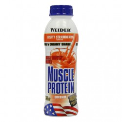 Muscle Protein Drink - 38g Protein
