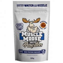 Muscle Moose 26 g Protein Pancakes (Proteinpfannkuchen)