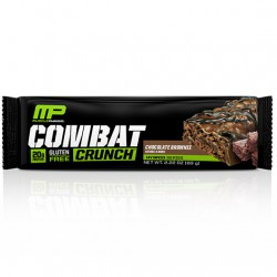 Chocolate Brownie Combat Crunch