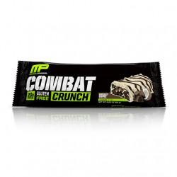 Chocolate Coconut Combat Crunch