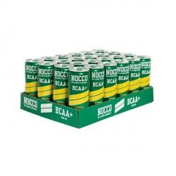 Nocco BCAA Drink - Citrus - x 24