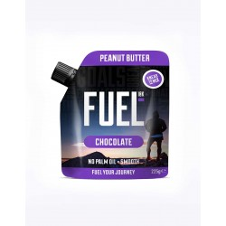 Fuel 10K Chocolate Peanut Butter - 225g
