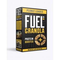 Fuel 10k Peanut Granola - 400g