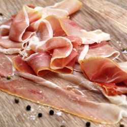 Thinly Sliced Italian Prosciutto - 250g