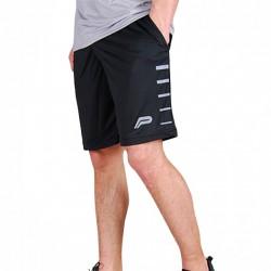 Pursue BreathEasy Shorts - Black