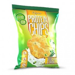 Quest Protein Chips - Sour Cream and Onion