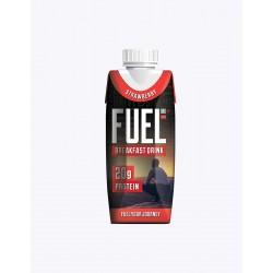 Fuel 10k Strawberry Breakfast Drink - 330ml
