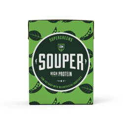 Supergreens Soup - 390g
