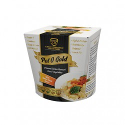 Pot O Gold - Sweet Chilli - 38g Protein