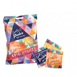 Sweet Peaks Fruity Energy Sweets