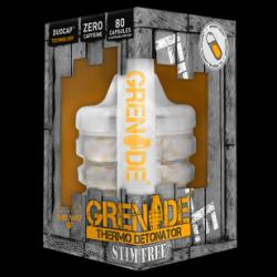 Grenade® Stim Free Thermo Detonator®