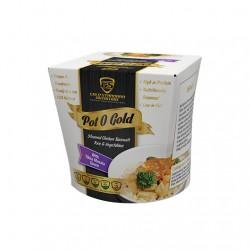 Pot O Gold - Tikka - 38g Protein