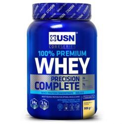 USN Whey Protein Premium -2.28kg-Vanilla Cream