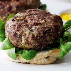 2 x 113g Wagyu Steak Burgers
