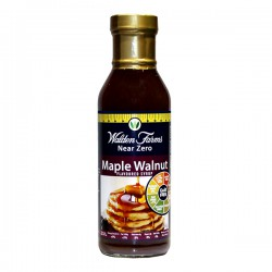 Walden Farms Walnut Syrup