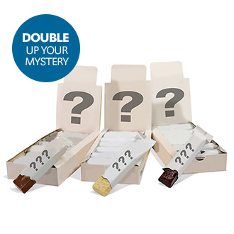 Mystery Premium Protein Bar Box - 12 Bars