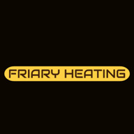 Friary Heating profile