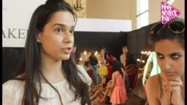 Ritika Bharwani: Greek Goddess in Vibrant Avatars