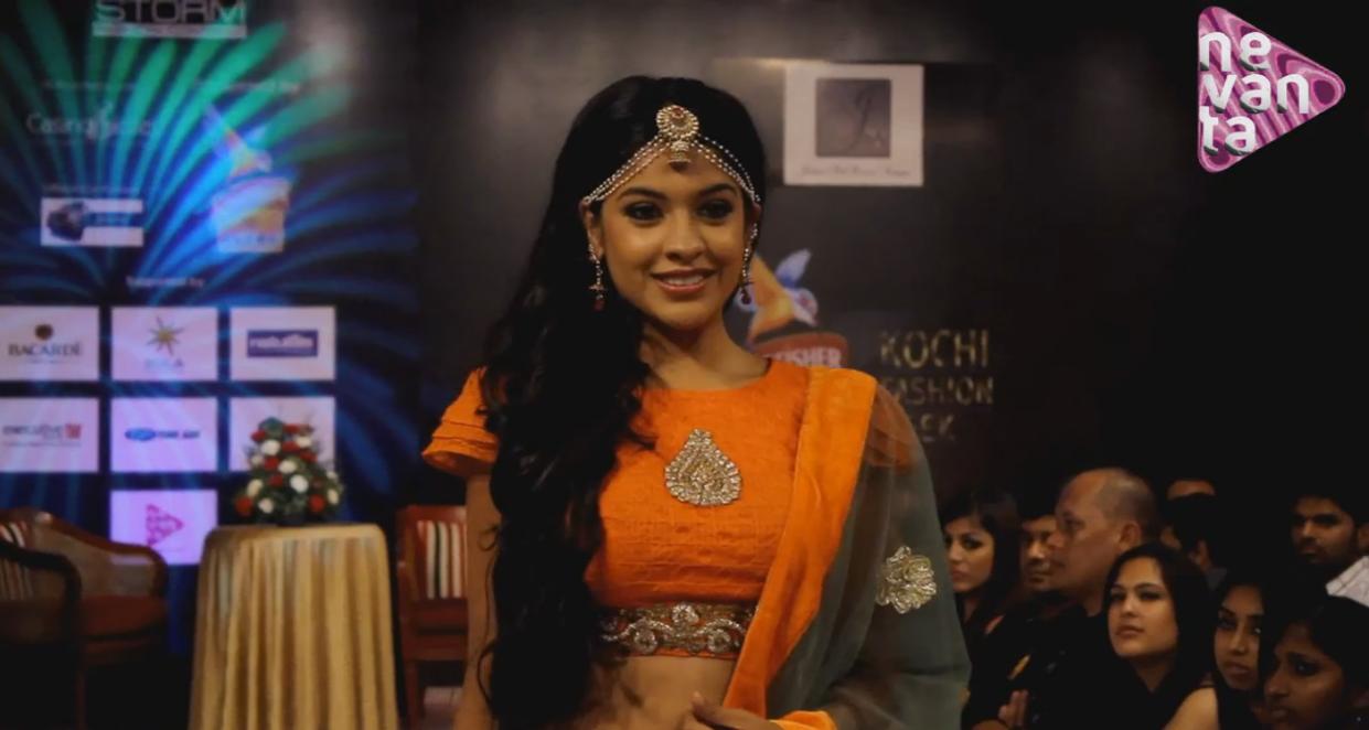 archana kavi i feel like a princess nevanta